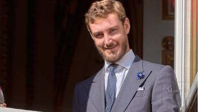 Photo of Princely Family's New Generation revealed to HelloMonaco: Pierre Casiraghi