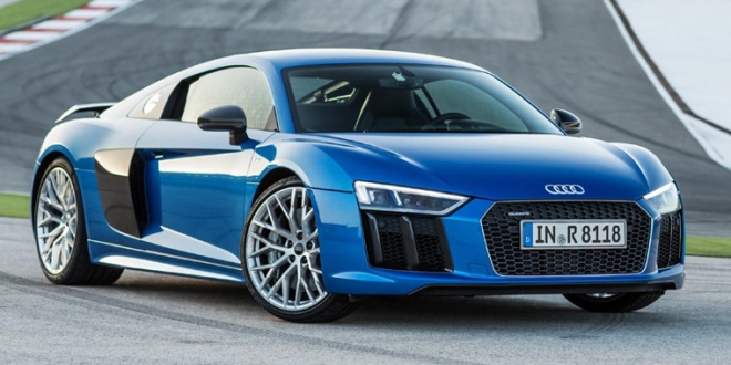 Messiu0027s Audi R8 V10 Engine, Offered By The Brand In 2015 As A Company Car,  Is Estimated Between 200,000 And 240,000 Euros.