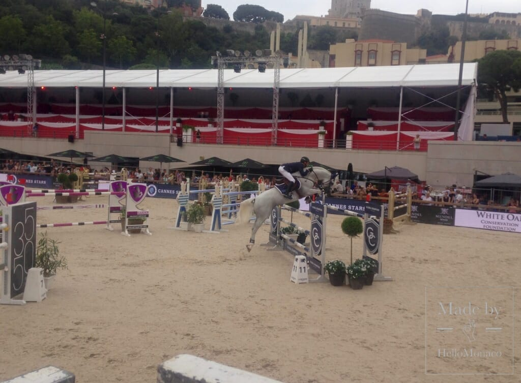 Photo of 12th International Jumping Monte-Carlo: world-class riders in Monaco