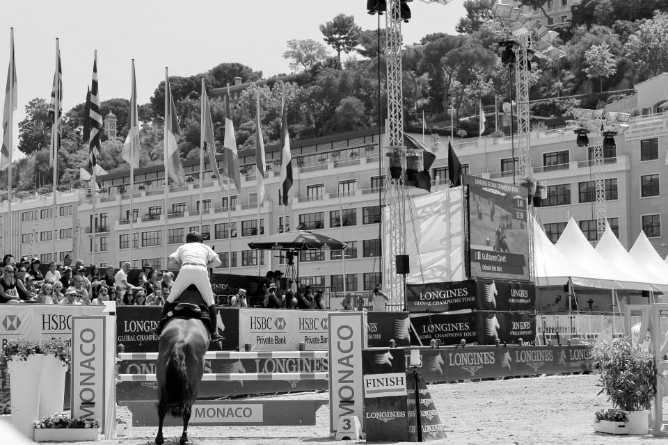International Jumping