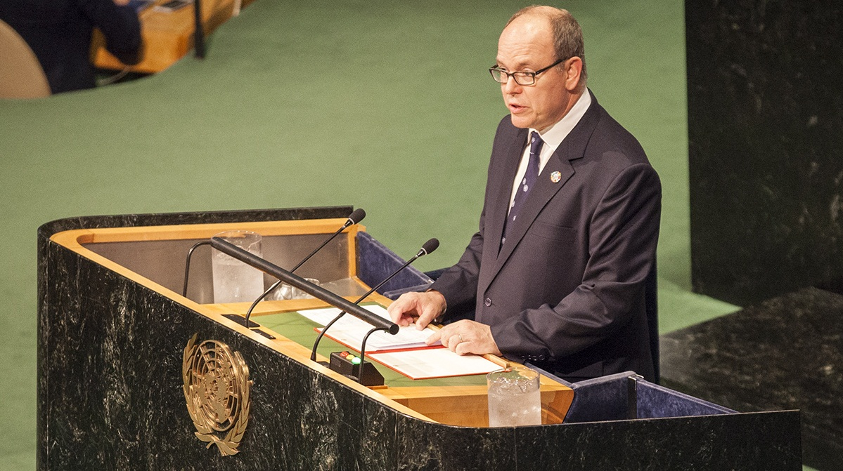 Photo of Top 9 Monaco Princely News: Prince Albert II defends oceans at UN and Pierre Casiraghi sails with youth