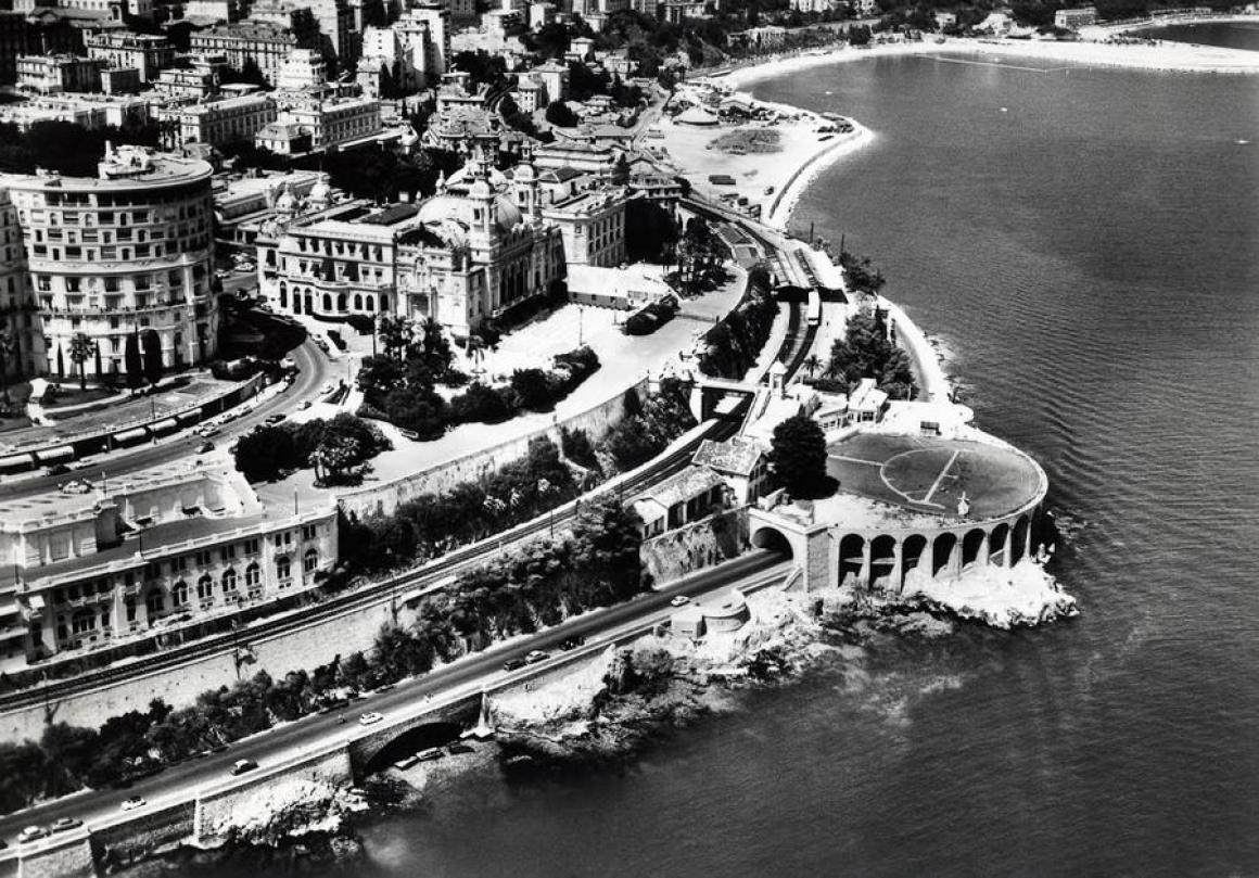 Photo of The Audiovisual Archives of Monaco tell their story