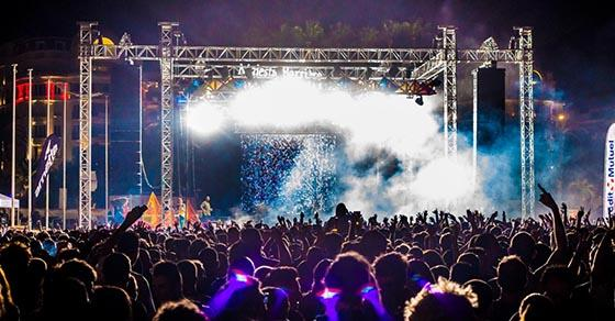 Photo of What else to expect: summer music festivals and events on the Riviera