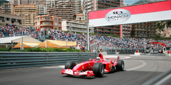 Photo of Monaco Was The Most-Watched F1 Race In The U.S. In Years