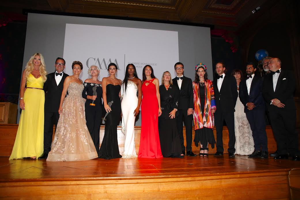 Photo of Glamorous Monte-Carlo Fashion Week 5th Edition