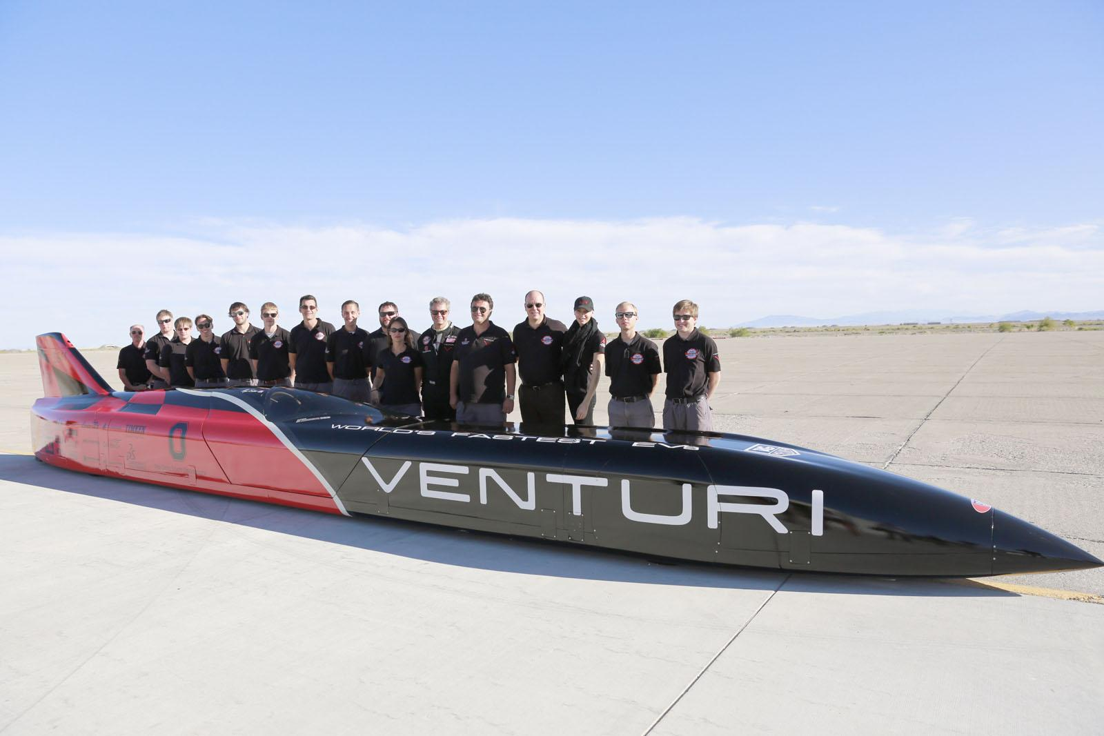 Photo of Made in Monaco: Venturi Automobiles, experts in the most advanced technologies