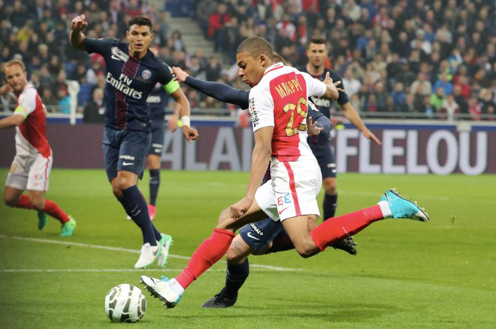 Photo of Mission to maintain Mbappé: Monaco mega-offer for their rising star