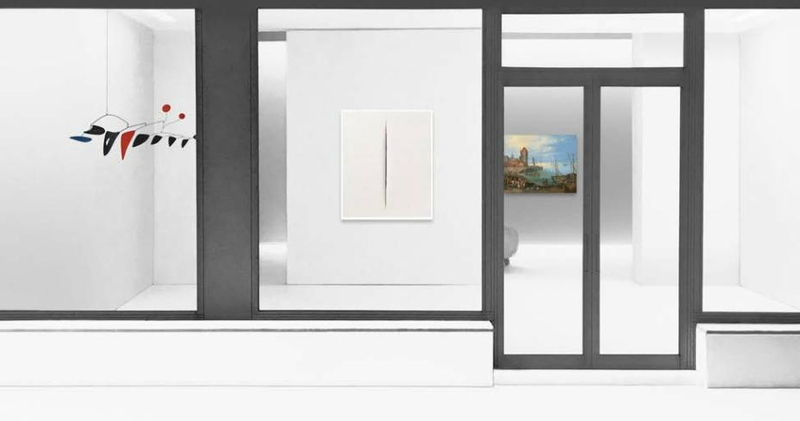 Photo of Gallery De Jonckheere opens a new space in Monaco