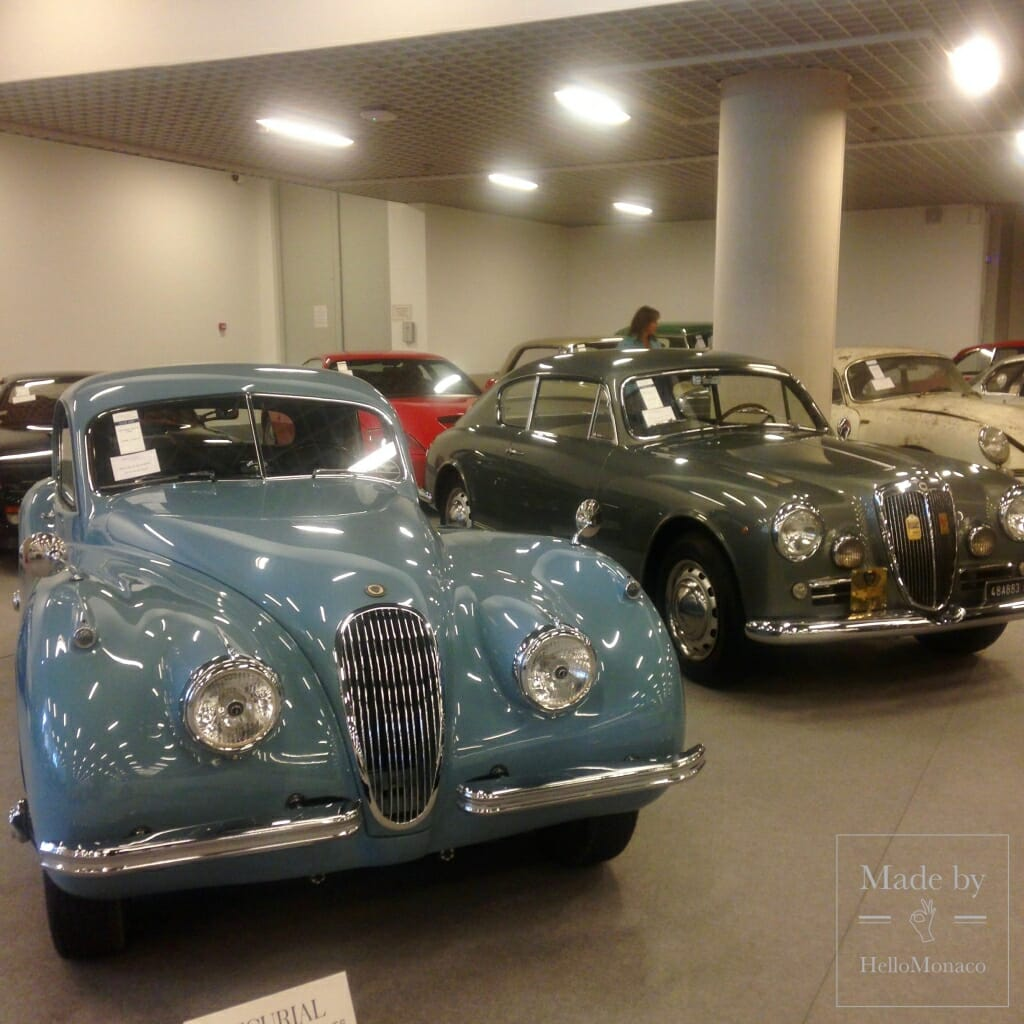 Photo of Artcurial Motorcars Auction – sales of 8 million euros!