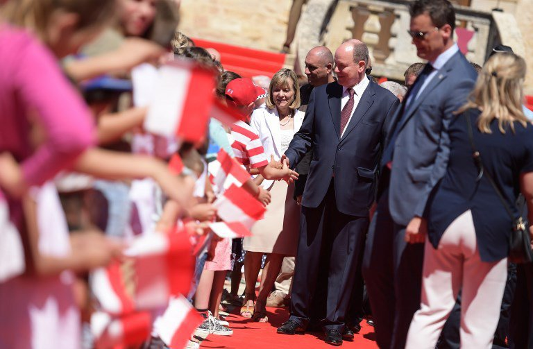 Photo of Top 6 Princely News: Prince Albert II visits Bordeaux, Tuscany and Duras