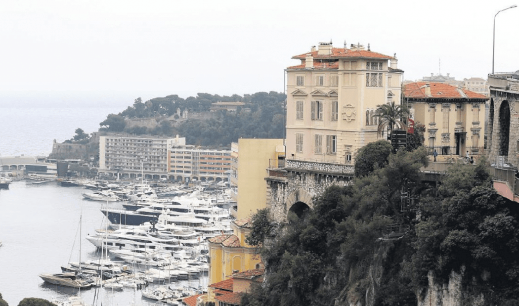 Photo of A daring architectural project by Vladimir Melnichenko has been approuved in Monaco