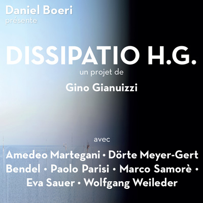 "Exhibition ""Dissipatio HG"" in L'Entrepôt Gallery"