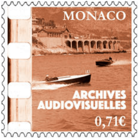 Audiovisual Archives