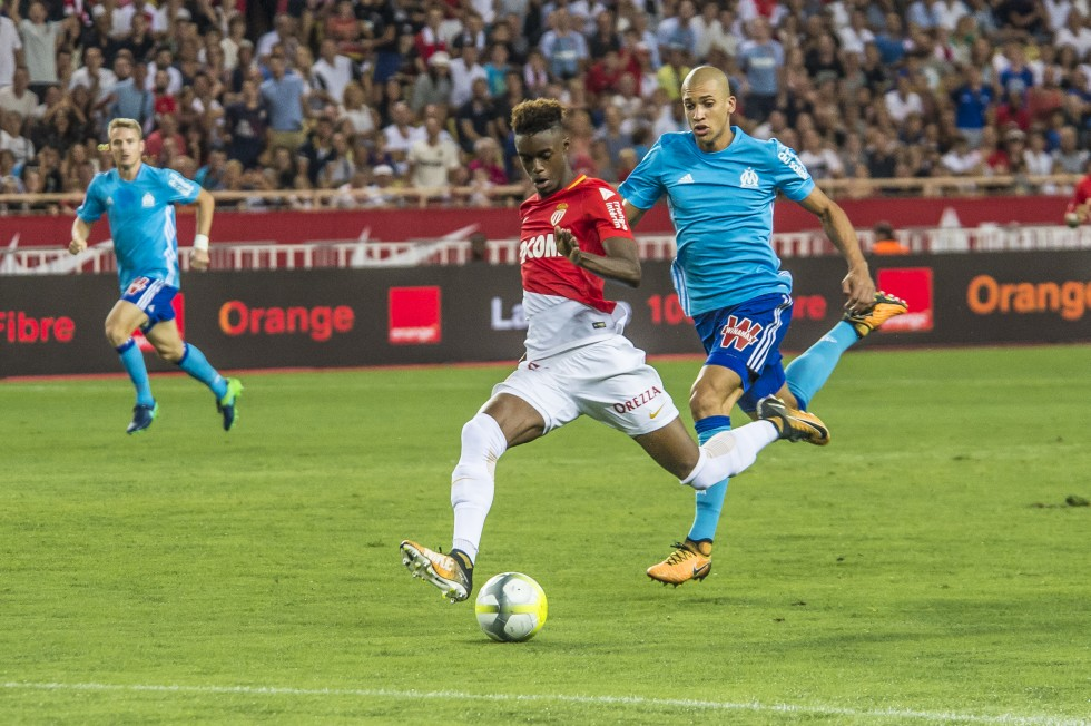 Photo of AS Monaco hit OM with a brilliant display (6-1)