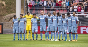 AS Monaco vs Dijon