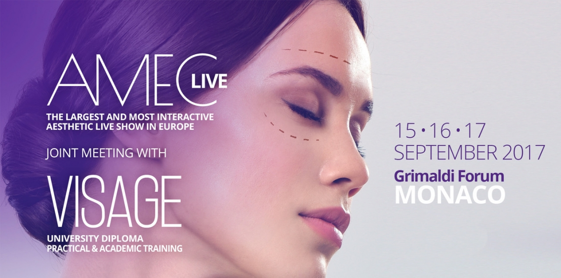 Esthetic and Anti-Aging Medicine European Congress & Visage