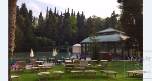 Destination Lake Garda
