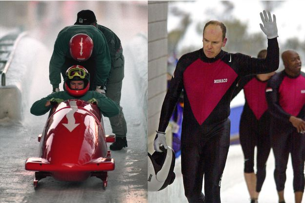 Prince Albert Bobsleigh