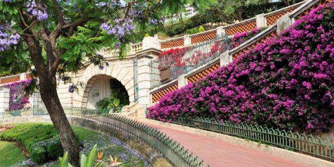 Princess Antoinette Park gets a new look