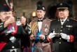 HSH Prince Albert II of Monaco at Royal Edinburgh Military Tattoo