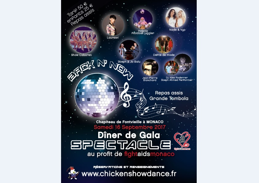 Chicken Show Dance Association