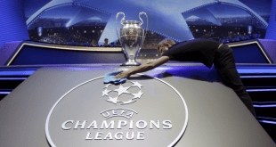 champions league draw grimaldi