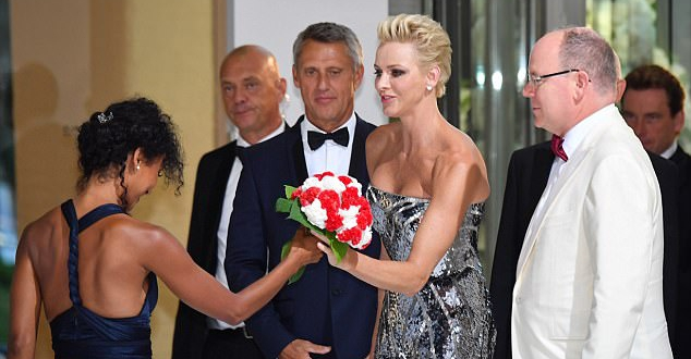 Red Cross Monaco Gala