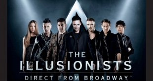 Illusionists Show