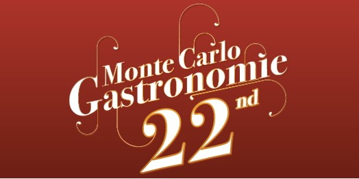 22nd Gastronomic Fair of Monaco
