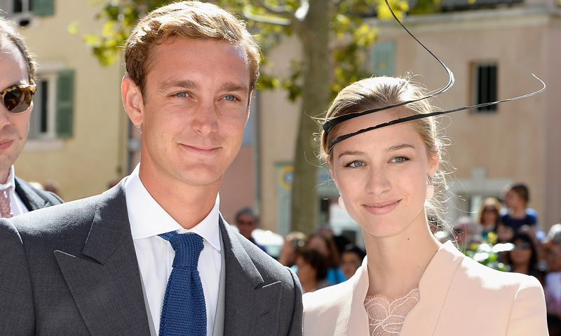 Pierre Casiraghi