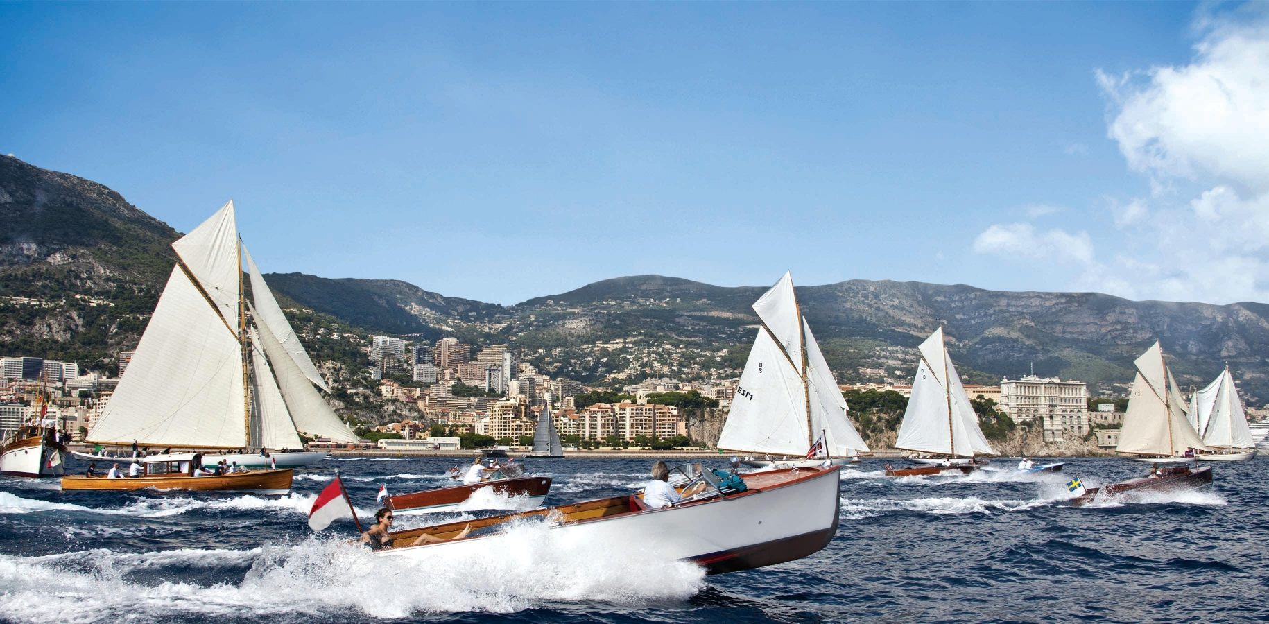 Photo of Monaco Classic Week: Start of the regattas on Wednesday
