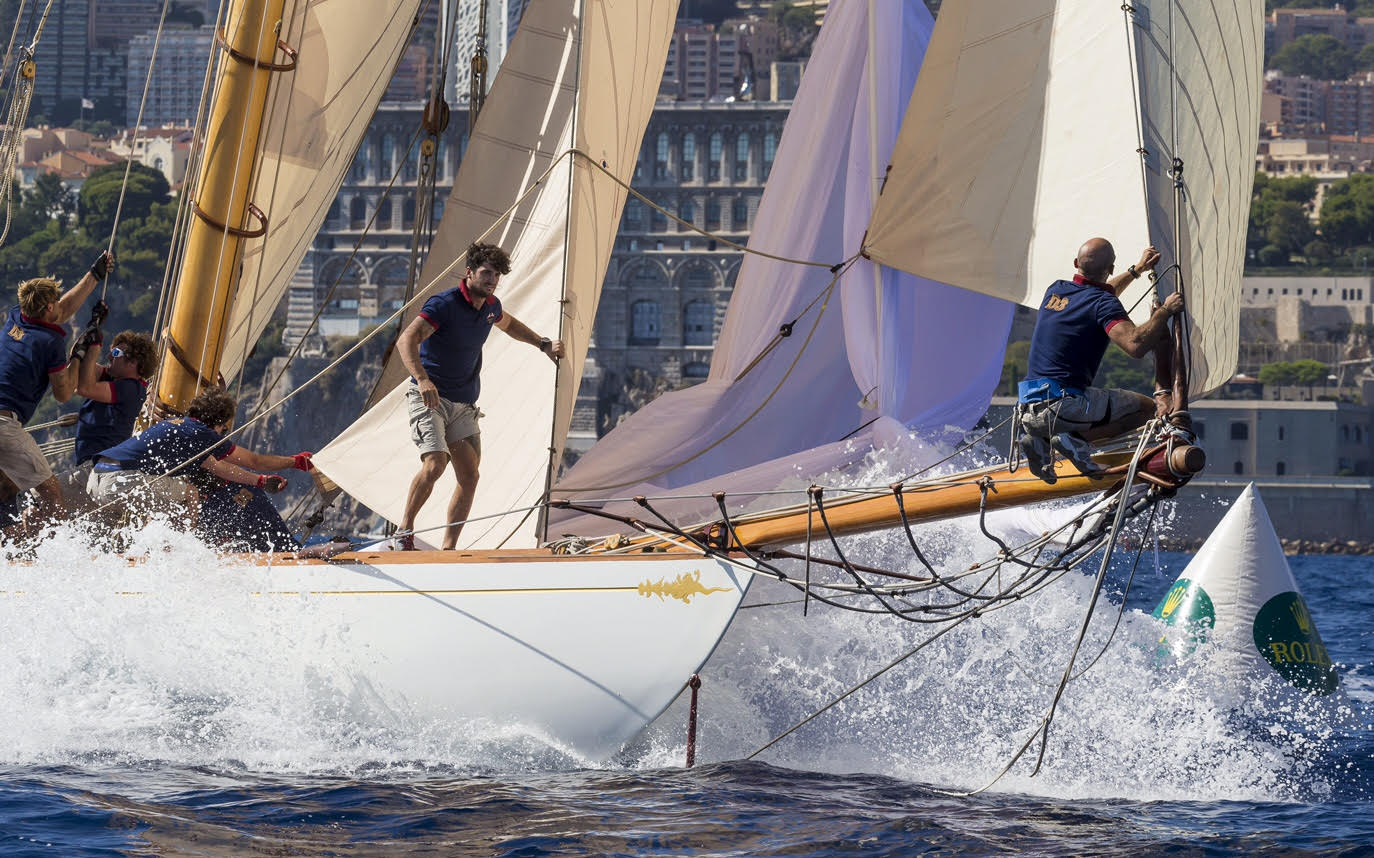 Photo of Monaco Classic Week: Tradition takes over in Monaco