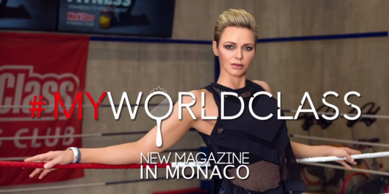 "Photo of ""World Class Monaco"" launches new advertising campaign"