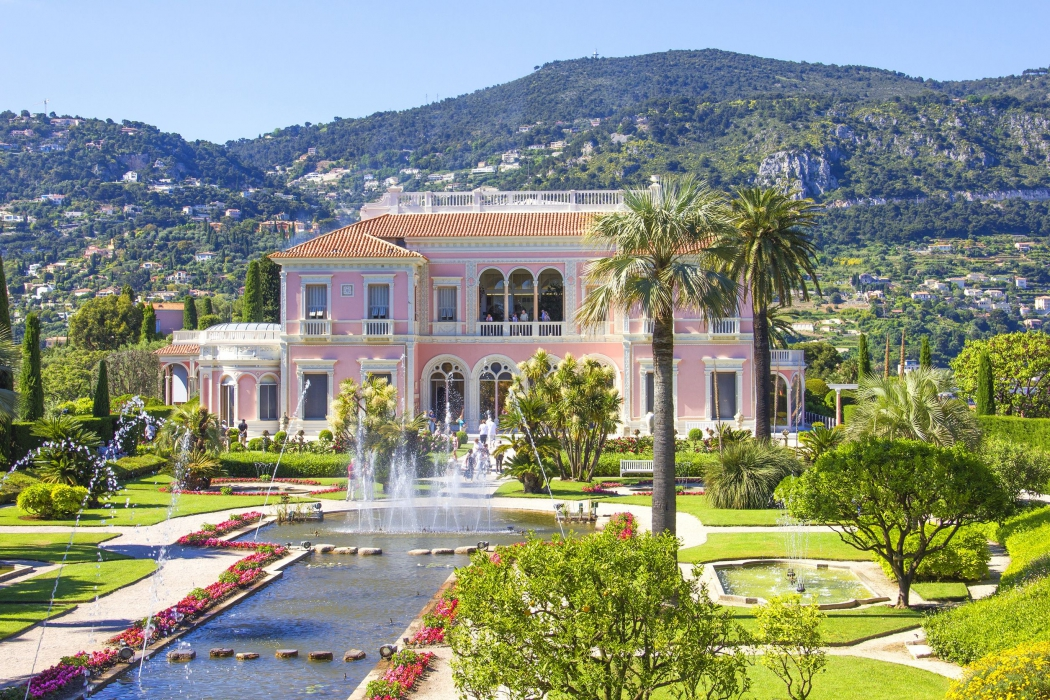 Photo of Top 5 Most Beautiful Gardens
