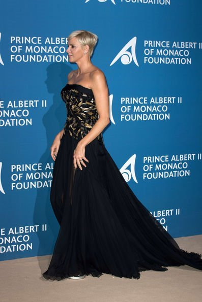 Prince Albert II of Monaco Foundation Gala