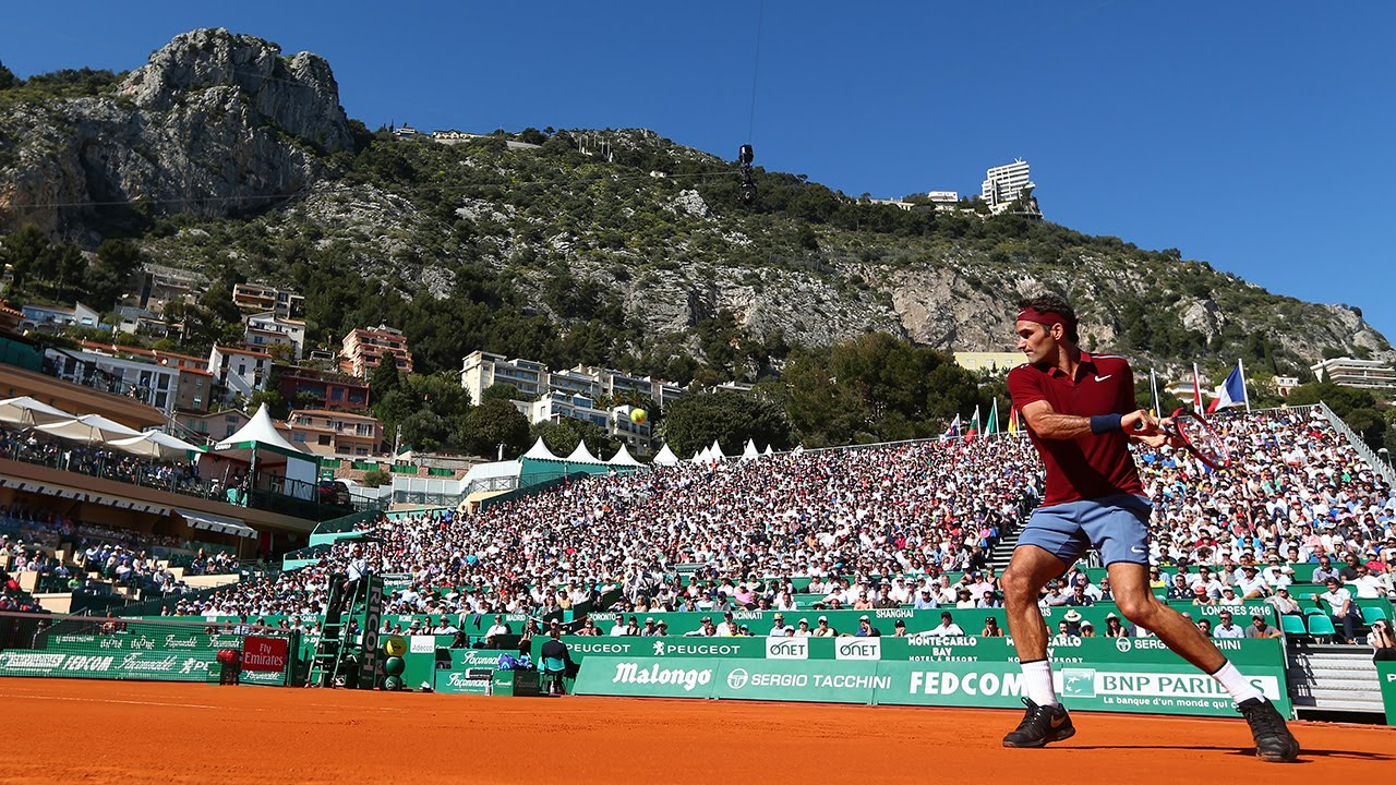 Photo of Monte Carlo Rolex Masters 2018: Tickets now available