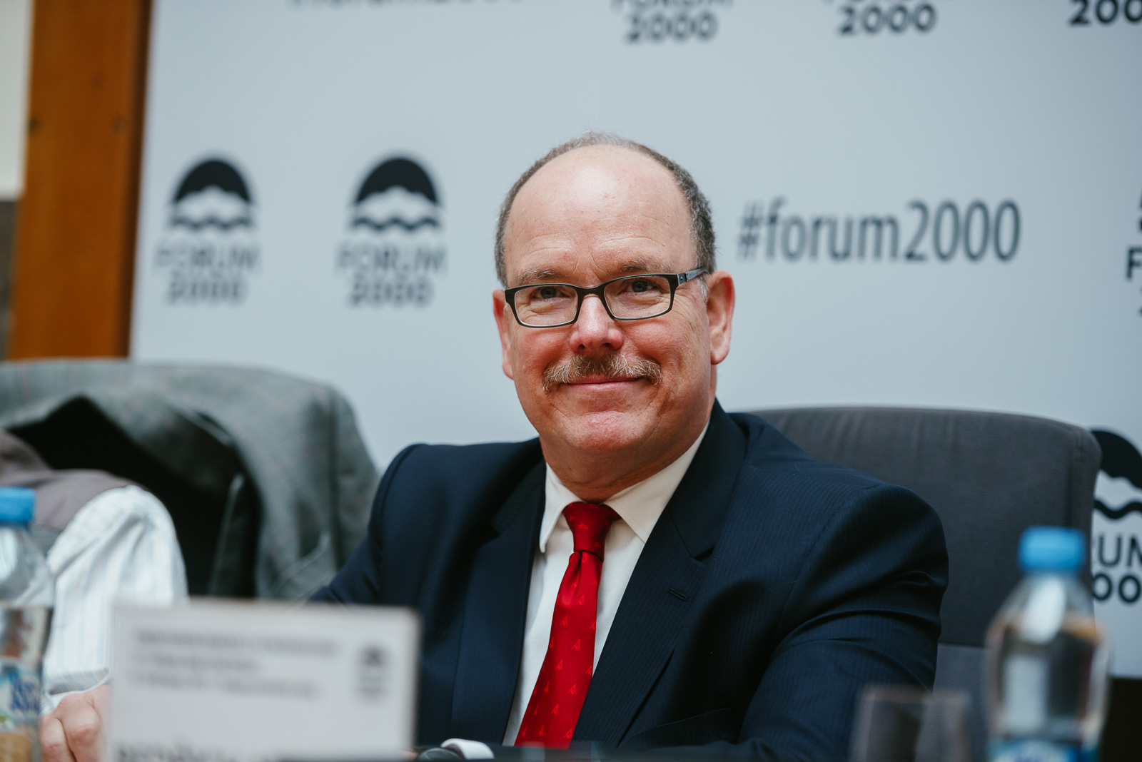 21st Forum 2000 conference