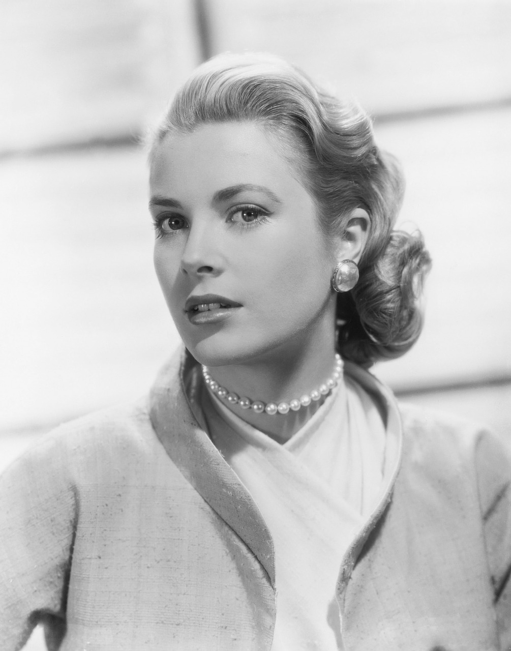 Grace Kelly tribute