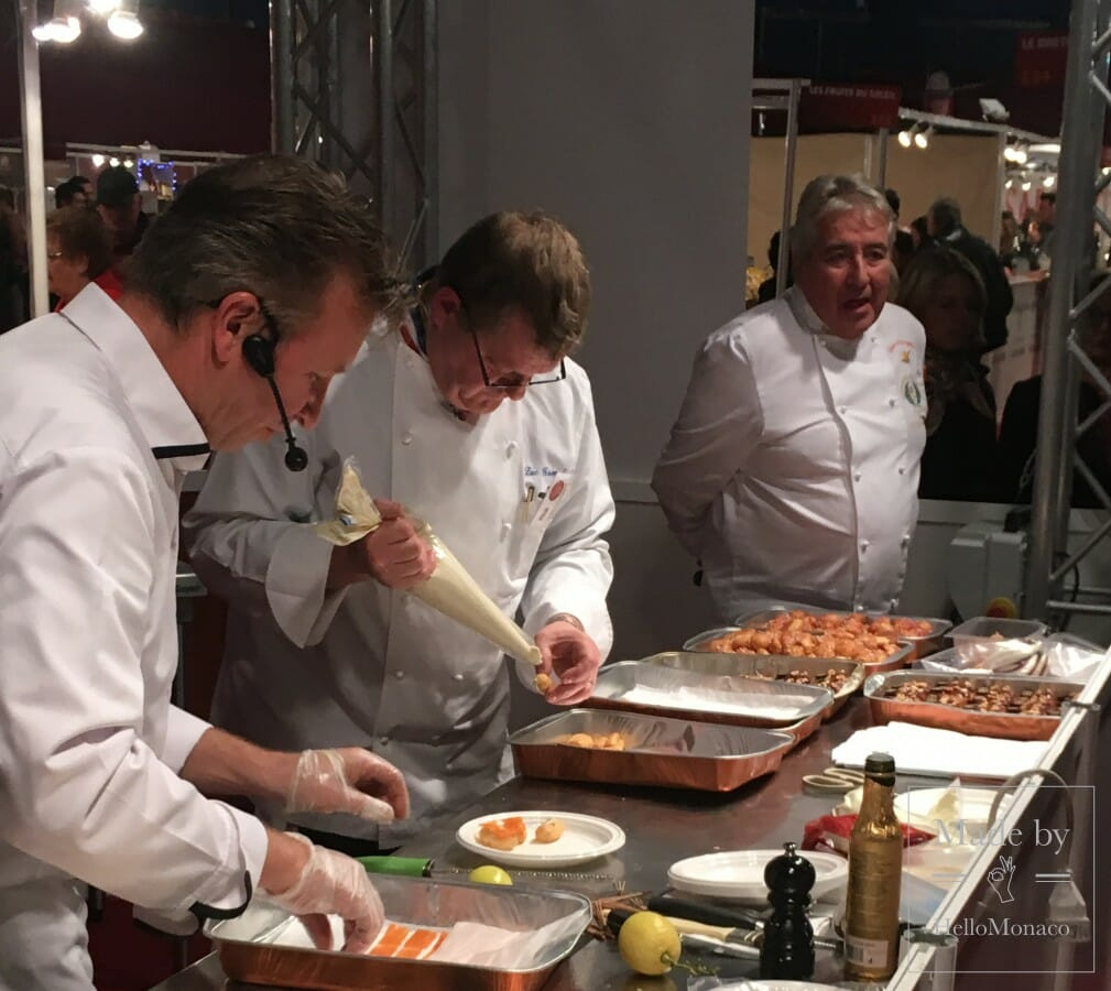 Photo of 22nd Monte-Carlo Gastronomie: Food and wine lovers go, go, go!
