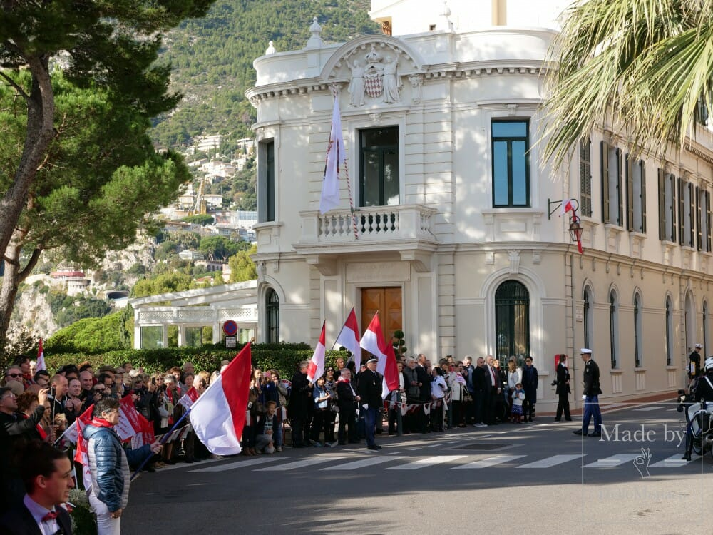 Monegasque National Day