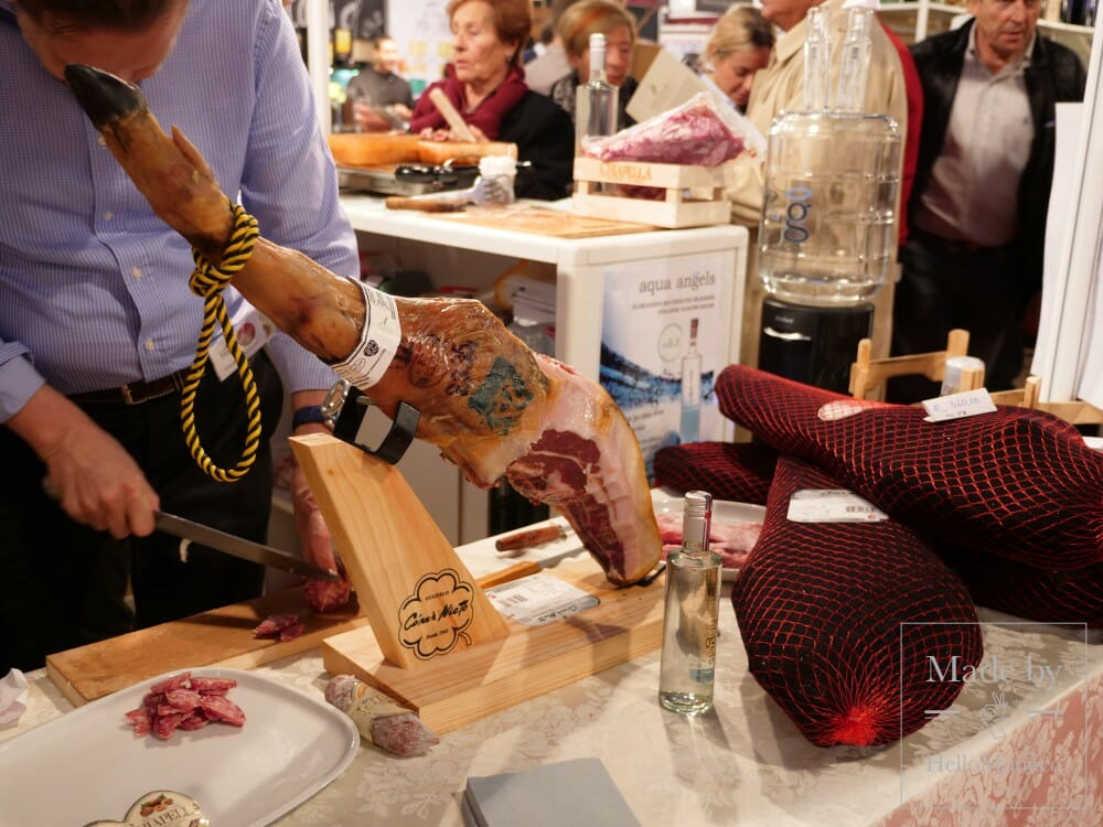 "22nd ""Monte-Carlo Gastronomie"" food fair"