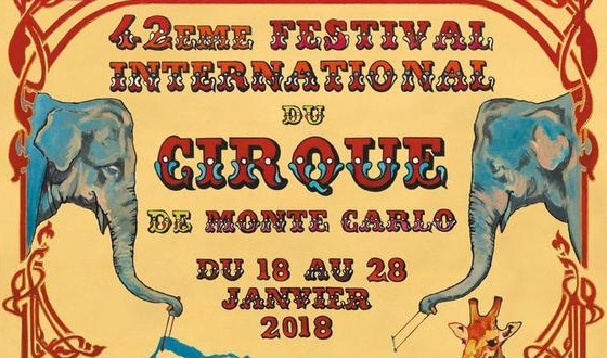 42nd International Circus Festival