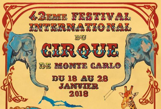 Photo of 42nd International Circus Festival of Monte-Carlo