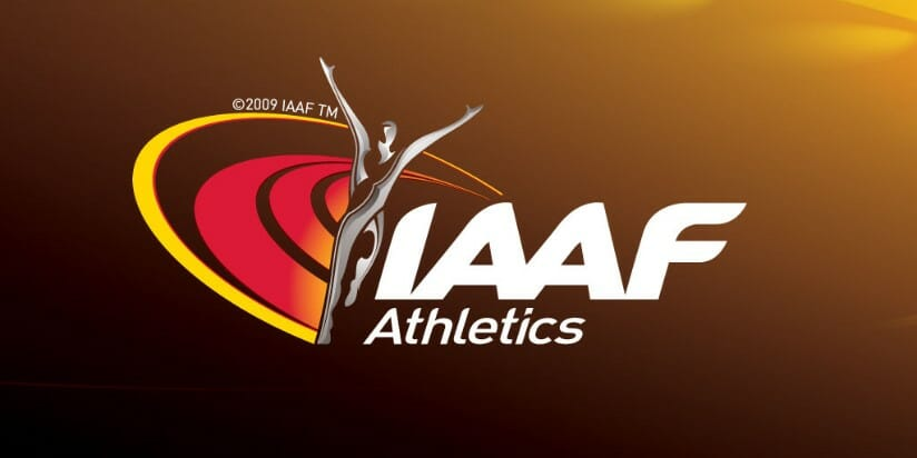 IAAF Awards Ceremony