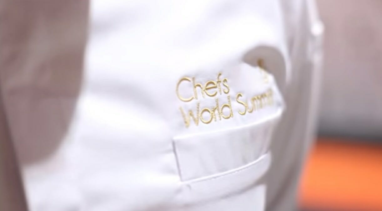 Chefs World Summit