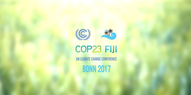 23rd United Nations Climate Change Conference (COP 23)