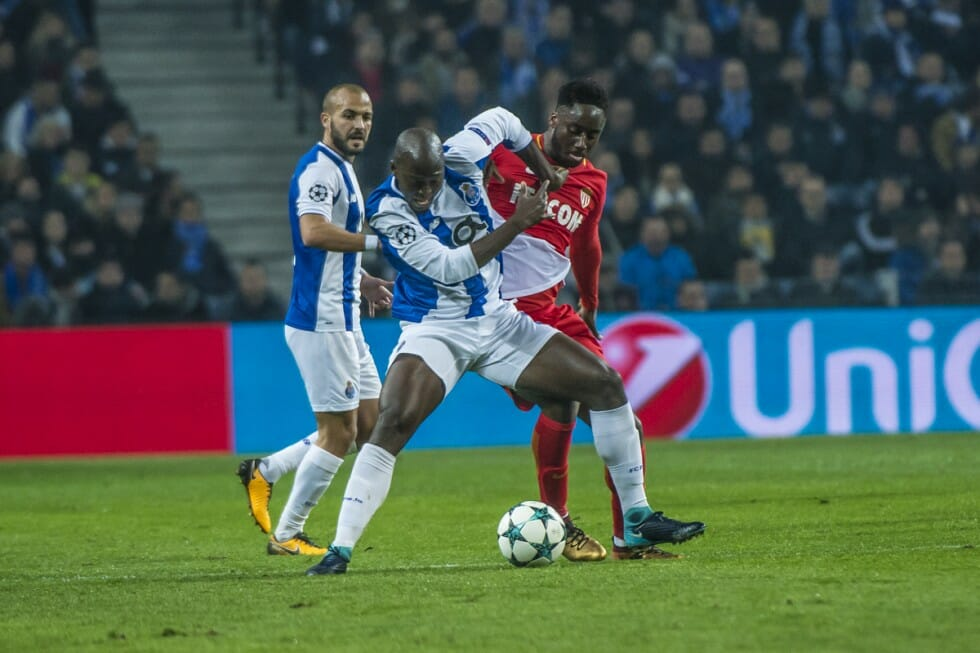 AS Monaco vs FC Porto
