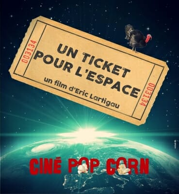 A Ticket for Space