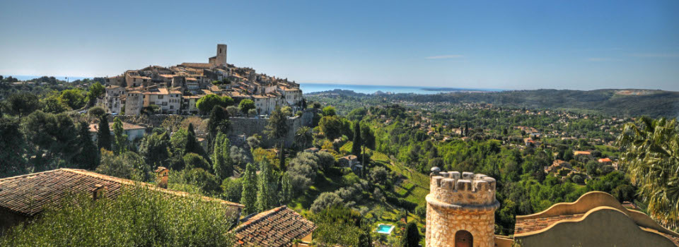 Photo of Saint-Paul-de-Vence: jewel in the crown of the French Riviera