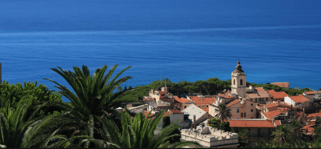 Photo of Bordighera: Italian town beloved by royalty and Monet